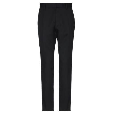 ディースクエアード DSQUARED2 パンツ ブラック 54 バージンウール 98% / ポリウレタン 2% パンツ