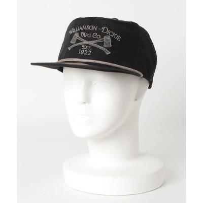 帽子 キャップ ディッキーズ DICKIES / AXE BLK SLOUCH SNAPBACK