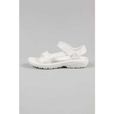 テバ メンズ HURRICANE DRIFT - WHITE (1100270) 【正規取扱店】