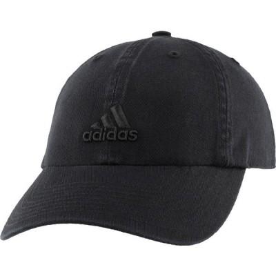 アディダス 帽子 アクセサリー レディース adidas Women's Saturday Hat Black/Black