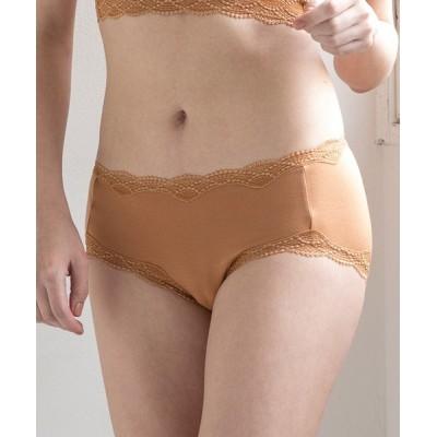 BAYFLOW / 【bijorie】TENCEL(TM)繊維使用ボーイレングスショーツ WOMEN アンダーウェア > ショーツ