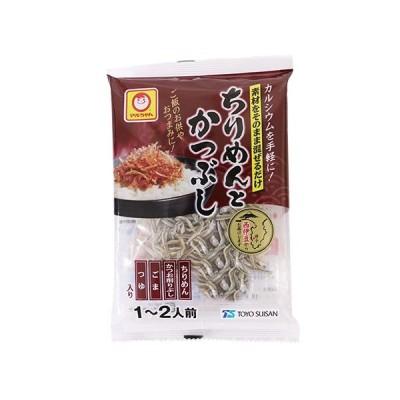 ちりめんとかつぶし / 37g TOMIZ/cuoca(富澤商店)