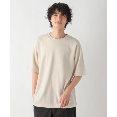 tシャツ Tシャツ リラックスニットライクTee/944713