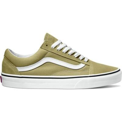 ヴァンズ Vans レディース シューズ・靴 Old Skool(TM) Cornstalk/True White