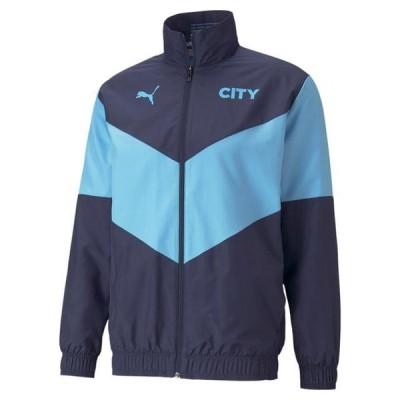 プーマ 共用 サッカーグッズ サッカー Manchester City FC Pre Match 21/22