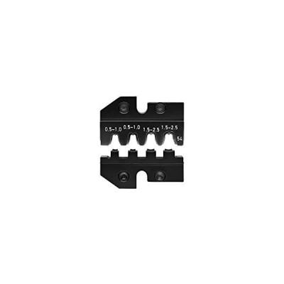 クニペックス KNIPEX 圧着ダイス (9743-200用) No.9749-54 [A020415]