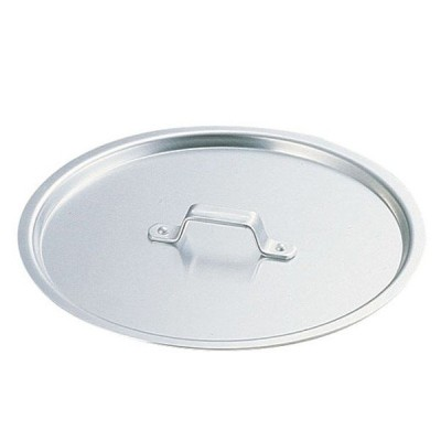 SA 円付鍋用アルミ蓋 15cm用<15cm用>