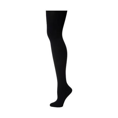 Falke ファルケ レディース 女性用 ファッション 下着 ストッキング Pure Matt 100 Tights - Black