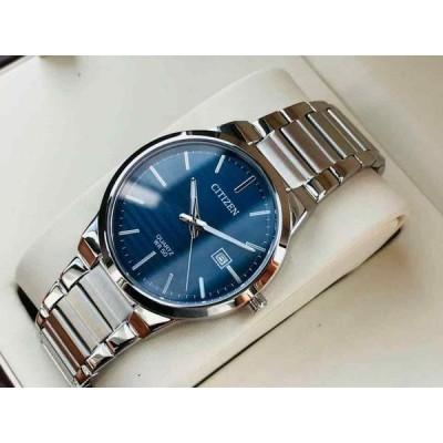 シチズン 腕時計 Citizen BI5060-51L Standard クォーツ Analog メンズ Watch