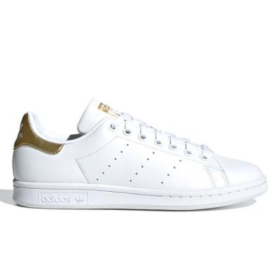 adidas STAN SMITH W アディダス スタンスミス ウィメンズ TWR WHITE/FTWR WHITE/GOLD METALLIC g58184