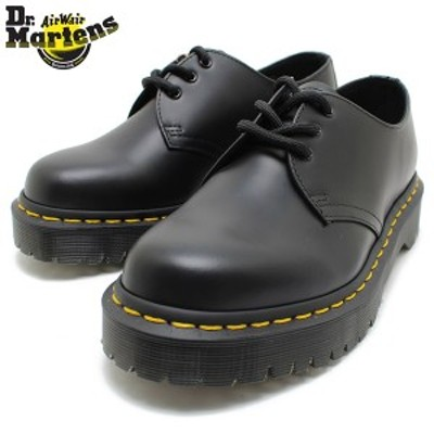 Dr.Martens ドクターマーチン 1461 BEX 3EYE SHOE 21084001 BLACK 短靴/Dr.Martens/定番