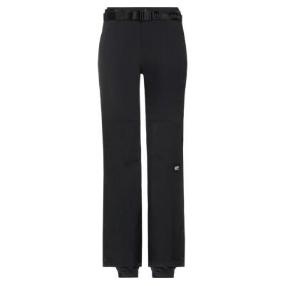 オニール O'NEILL スキーパンツ ブラック XS ポリエステル 100% / 熱可塑性ポリウレタン スキーパンツ