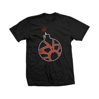 皇帝戦士 ビッグバン・ベイダー Tシャツ「BIG VAN VADER Vader Bomb Tシャツ」アメリカ直輸入プロレスTシャツ