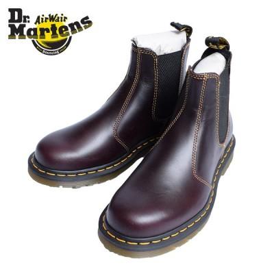 ワケあり-1942 Dr.Martens ドクターマーチン 26251601 2976 ATLAS OXBLOOD アトラス オックスブラッド レディース ブーツ シューズ 靴