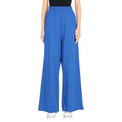 メルシー ..,MERCI パンツ ブルー 38 コットン 95% / ポリウレタン 5% パンツ