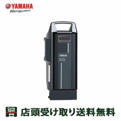 ヤマハ バッテリー リチウムイオンバッテリー 15.4Ah X0U-82110-20 ブラック YAMAHA