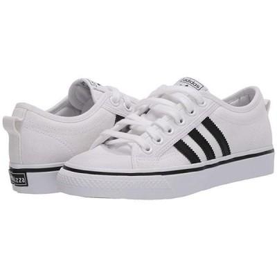 アディダススケートボーディング Nizza メンズ スニーカー 靴 シューズ Footwear White/Core Black/Footwear White