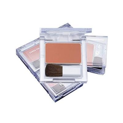 ポルトA お肌に輝きとピュアな透明感 チークカラー 3号:オレンジ(2228)