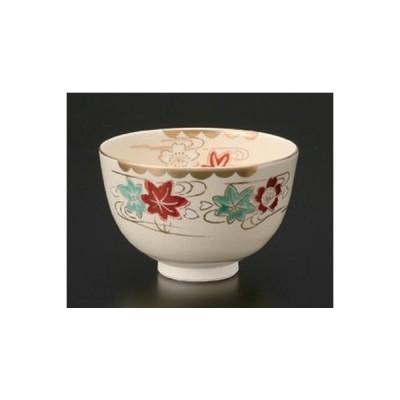 和食器 / 抹茶碗 立田川茶碗 寸法:12.5 x 7.8cm