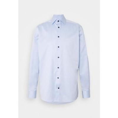 メンズ ファッション CONTEMPORARY FIT - Formal shirt - light blue