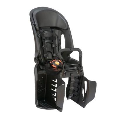 ヘッドレスト付後ろ子のせ ブラック RBC−011DX3