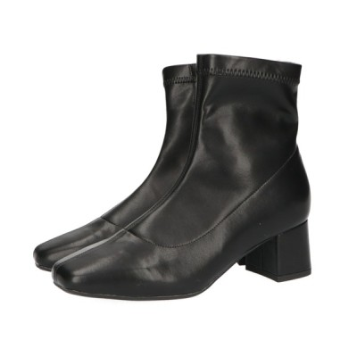 ORiental TRaffic / スムースストレッチヒールブーツ/1416 WOMEN シューズ > ブーツ