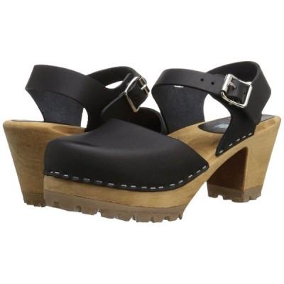 ミア MIA レディース シューズ・靴 Abba Black