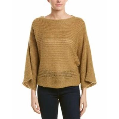 ファッション トップス Asm Anna Mohair & Wool-Blend Sweater S