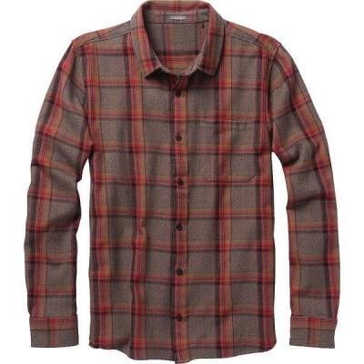 トードアンドコー メンズ シャツ トップス Toad & Co Men's Earle LS Shirt