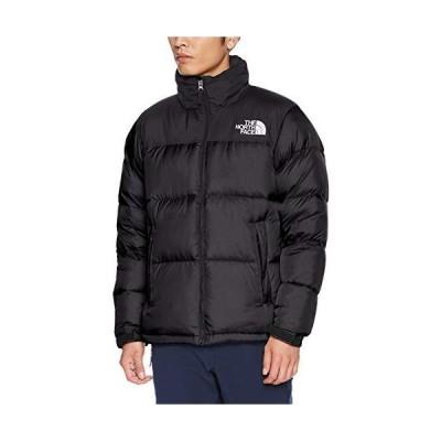 [ザノースフェイス] ジャケット ヌプシジャケット メンズ ND91841 ブラック 日本 M (日本サイズM相当)