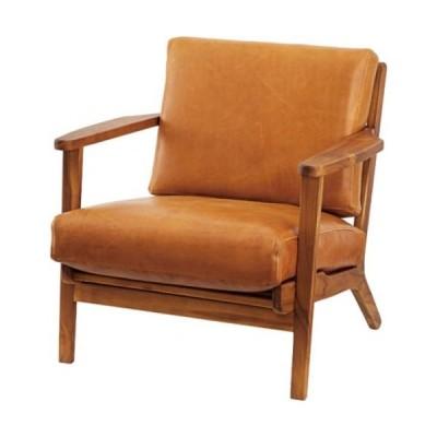 家具 OK-DEPOT furniture ソファ ハワード 1人掛 NS-620
