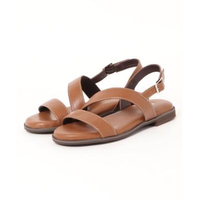 Xti Shoes / ◆ももちゃん コラボデザイン◆ 大人魅せ スタイリッシュサンダル WOMEN シューズ > サンダル