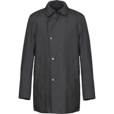 アレグリ ALLEGRI メンズ ジャケット アウター Full-Length Jacket Black