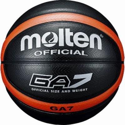 モルテン バスケットボール ボール 7号 GA7 BGA7-KO