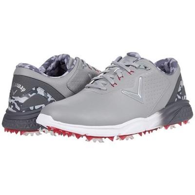 キャロウェイ Coronado v2 メンズ スニーカー 靴 シューズ Grey