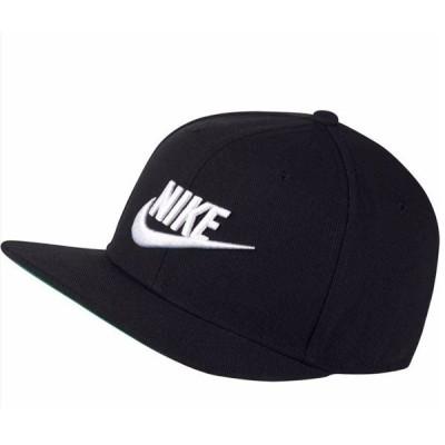 ★ネーム刺繍OK ナイキ キャップ 帽子 ナイキ スポーツウェア プロ アジャスタブル キャップ 891284-010