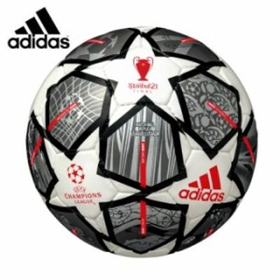 アディダス サッカーボール 5号球 検定球 フィナーレ20周年ルシアーダ手縫 AF5401TW adidas sc