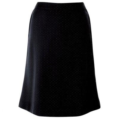 スカート ボトムス ビジネスウェア 事務服 マーメードスカート FS4570 (5号〜19号) フォーク (FOLK) 取寄