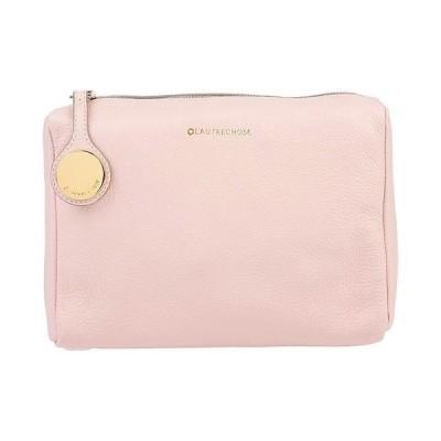 ユニセックス 鞄 バッグ L' AUTRE CHOSE Beauty cases