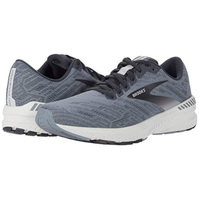 ブルックス Ravenna 11 メンズ スニーカー 靴 シューズ Grey/Ebony/White