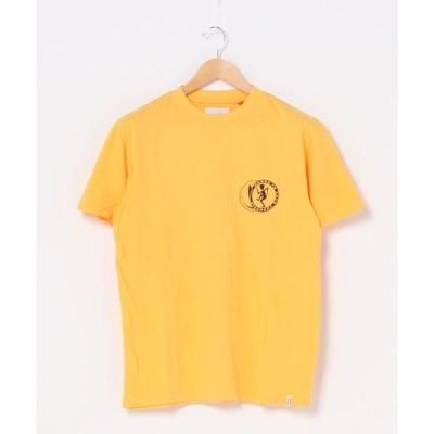 tシャツ Tシャツ TE18262 / 2020NEW/Critical Slide(クリティカルスライド)TCSS半袖バックプリントTシャツ