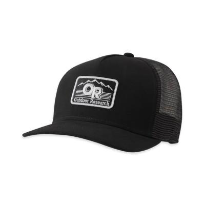 A&F COUNTRY / OUTDOOR RESEARCH/アウトドアリサーチ Advocate Trucker Cap/アドヴォケイトトラッカーキャップ MEN 帽子 > キャップ