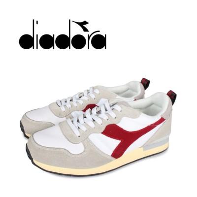 (Diadora/ディアドラ)ディアドラ Diadora カマロ スニーカー メンズ CAMARO USED ホワイト 白 174765-3653/メンズ その他