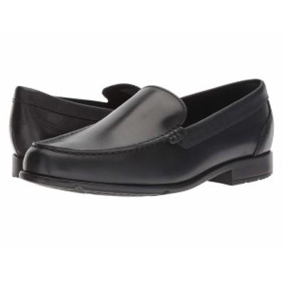 ロックポート メンズ スリッポン・ローファー シューズ Classic Loafer Lite Venetian Black II