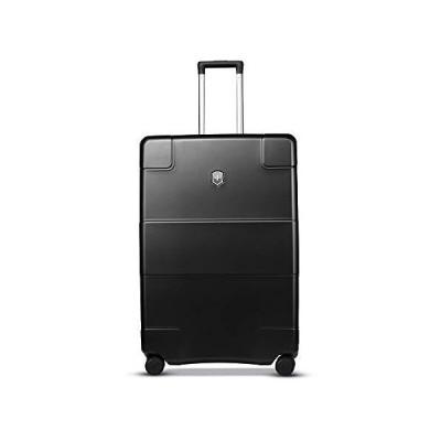 [ビクトリノックス] 公式 日本正規品 スーツケース レキシコン Lexicon Hardside ラージ ハードケース 保証付 105L 75 cm 5.09kg ブラック