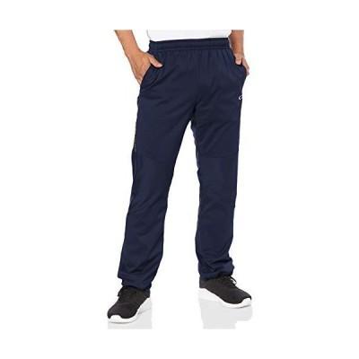[オークリー] ロングパンツ ENHANCE WIND WARM PANTS 9.7 メンズ FOGGY BLUE US S (日本サイズM相当)