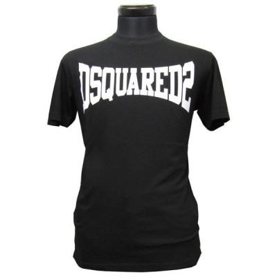 ディースクエアード DSQUARED2 Tシャツ 半袖 メンズ(25071)