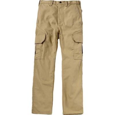 ティンダルFRC Tyndale FRC メンズ カーゴパンツ 大きいサイズ ボトムス・パンツ Big & Tall Utility Cargo Pants Khaki