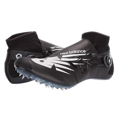 ニューバランス Sigma Harmony メンズ スニーカー 靴 シューズ Black/White
