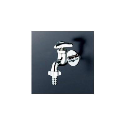 【K4Z-20】 《KJK》 KVK カップリング付横水栓20 ωζ0